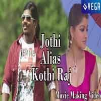 Jothi alias Kothiraj