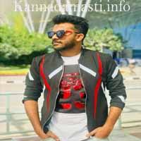Chandan Shetty