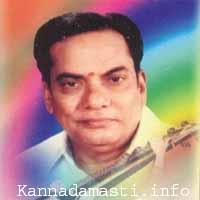 M Ranga Rao
