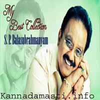 S P Balasubrahmanyam Old And New Mp3 Hits Songs Download | Kannadamasti
